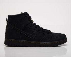 Кецове Nike SB Zoom Dunk High Pro Deconstructed Premium