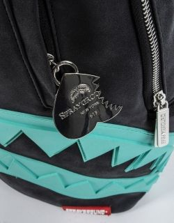 Раница Sprayground Tiff Rubber Shark Backpack