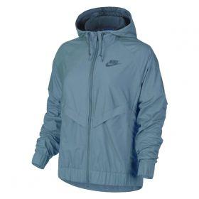 Яке Nike WMNS Windrunner Chambray Jacket