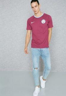 Тениска Nike Manchester City FC Match Tee