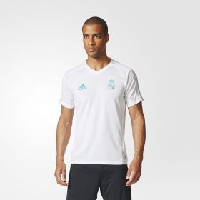 Тениска adidas Real Madrid Authentic Training Tee
