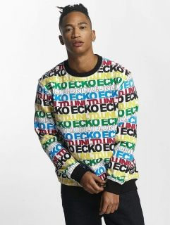 Ecko Unltd. / Jumper TroudÀrgent in colored