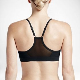 Type Bra Nike Pro Indy Colourblock Bra