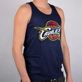 Тениска Mitchell & Ness Cleveland Cavaliers Team Logo Tank
