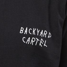 Тениска Backyard Cartel Line Tee