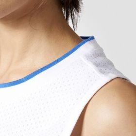 Тениска adidas Originals WMNS Crop Tank Tee