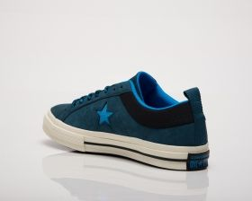 Кецове Converse One Star OX Sierra Leather Low Top