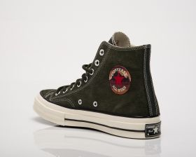 Кецове Converse Chuck 70 Suede High Top