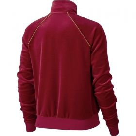 Суичър Nike Wmns Sportswear Velour Track Jacket