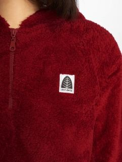 Just Rhyse / Hoodie Arequipa in red