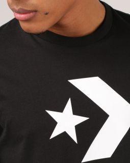 Тениска Converse Star Chevron Tee