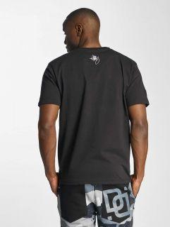 Dangerous DNGRS / T-Shirt Cooper Street Art in black