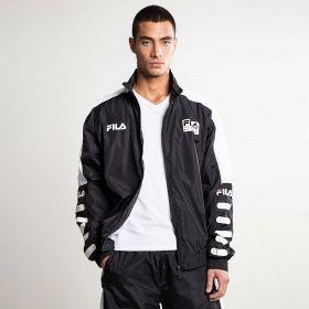 Type Jackets Fila Varick Woven Track Jacket
