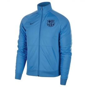 Type Hoodies Nike Sportswear FC Barcelona 2018/19 Track Jacket
