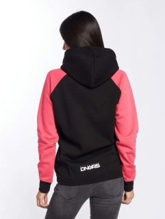 Dangerous DNGRS / Hoodie Jelly in pink