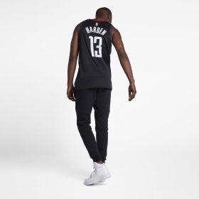 Type Shirts Nike NBA Houston Rockets James Harden Statement Edition Swingman Jersey
