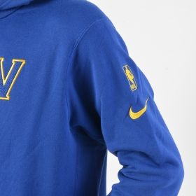 Type Hoodies Nike NBA Golden State Warriors Hoodie