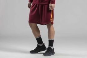 Type Shorts Nike NBA Cleveland Cavaliers Icon Edition Swingman Shorts