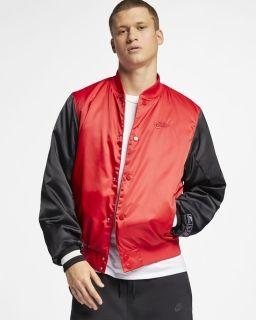 Type Jackets Nike Sportswear Air Woven Jacket