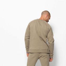 Type Hoodies Fila Pozzi Essential Sweatshirt