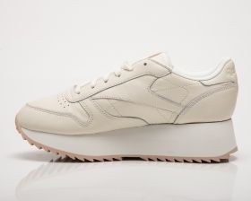 Type Casual Reebok Wmns Classic Leather Double