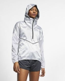Type Jackets Nike Wmns Hooded Running Jacket