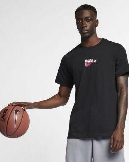 Type Shirts Nike Dri-FIT LeBron T-Shirt