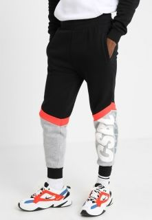 Type Pants Cayler & Sons Black Label CSBLSET Sweatpants