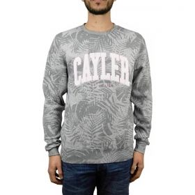 Type Hoodies Cayler & Sons WL Pafmouflage Crewneck