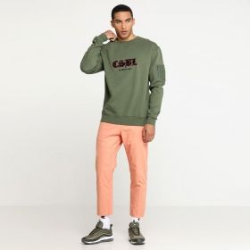 Type Hoodies Cayler & Sons Black Label Arise Crewneck