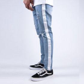 Type Pants Cayler & Sons ALLDD Track Ian Denim Pants