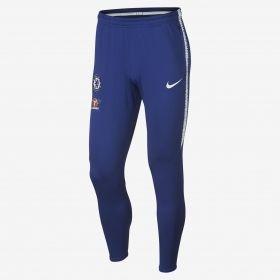 Type Pants Nike FC Chelsea 2018/19 Dri-FIT Squad Pants