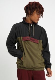 Type Jackets Cayler & Sons WL Anchored Zip Jacket