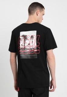 Type Shirts Cayler & Sons Black Label Late Night Tee