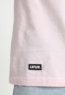 Type Shirts Cayler & Sons WL In The Air Tee