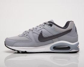 Кецове Nike Air Max Command Leather