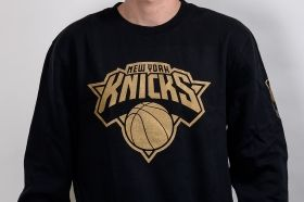 Суичър Mitchell & Ness NBA New York Knicks Winning Percentage Crewneck