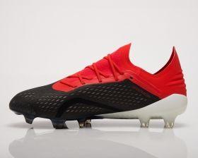 Type Soccer Adidas X 18.1 FG