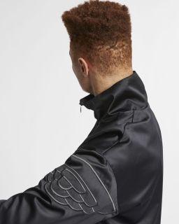 Type Hoodies Jordan Wings Classics Jacket