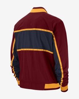 Type Jackets Nike NBA Cleveland Cavaliers Courtside Jacket
