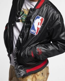 Type Jackets Nike SB x NBA Bomber Jacket