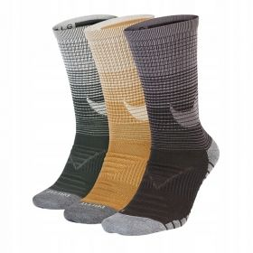 Type Socks Nike Dry Crew Socks (3 pack)