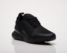 Кецове Nike Air Max 270 Triple Black