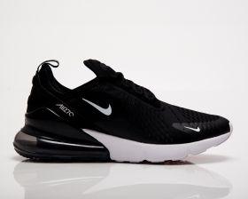 Кецове Nike Air Max 270 Black White