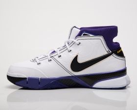 Type Basketball Nike Kobe 1 Protro 81 Points