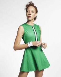 Type Skirts / Dresses Nike Wmns Court Tennis Dress