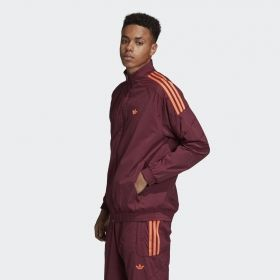 Type Hoodies adidas Originals Flamestrike Track Jacket