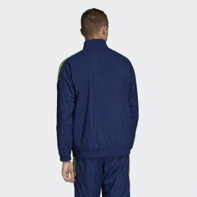 Type Hoodies adidas Originals Flamestrike Track Jacket