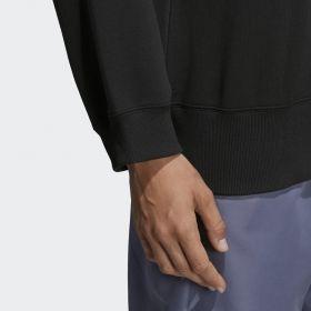 Type Hoodies adidas Originals Wmns Hoodie