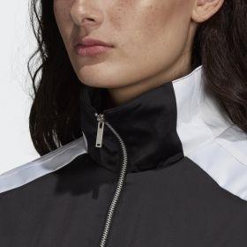 Type Hoodies adidas Originals Wmns Track Jacket